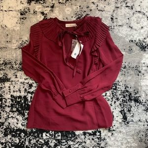 Tory Burch top
